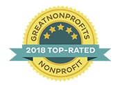 2018 top-rated nonprofit