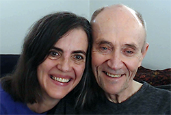 John and Carla Sherman