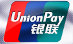 Union Pay credit card image
